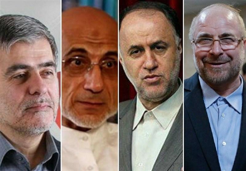 گزارش تسنیم کاندیداهای ریاست مجلس یازدهم را بهتر بشناسید+سوابق