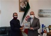 سفیر ایران در سنگال: هندسه قدرت جهانی تغییر یافته است