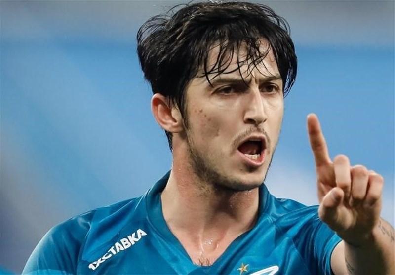 Milan Enters the Race to Sign Azmoun