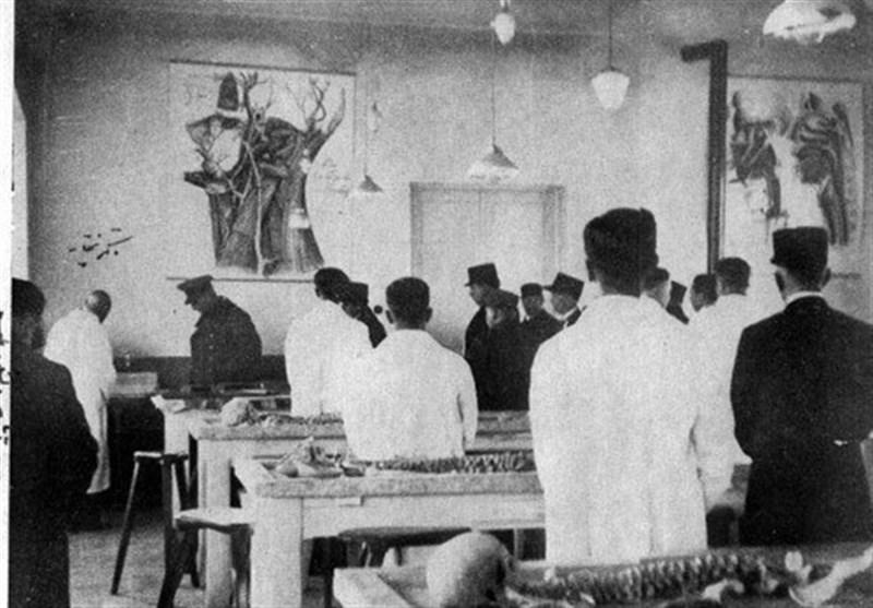 گزارش تاریخ|آیا رضاشاه سنگ بنای آموزش عالی را در ایران گذاشت؟