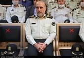 """رحیمی: تهران در 3 سال گذشته """"قفل شدن ترافیک"""" نداشته است"""
