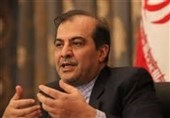 Iranian Diplomat Slams Harmful Visits to Region by US Officials
