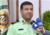 کشف بیش از 2000 سلاح غیرمجاز و 20000 فشنگ در استان خوزستان