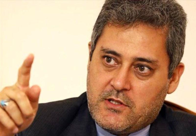 سفیر ایران در ونزوئلا: ونزوئلا و ایران به نیابت از جهان به آمریکا «نه» گفتند
