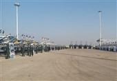 الحاق 112 فروند شناور موشکانداز به ناوگان مدافعان امنیت خلیج فارس / افزایش قدرت تهاجمی سپاه با شناورهای ذوالفقار، میعاد و حیدر + تصاویر