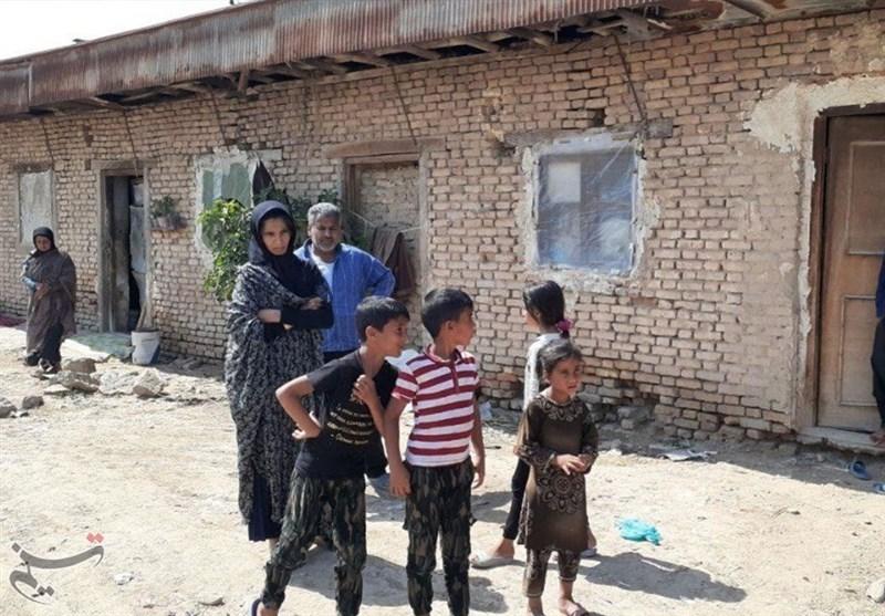 پیگیری یک گزارش| جابهجایی اهالی روستای «وحدت اسلامی» گلستان آغاز شد؛ ساخت خانههای جدید تا بهمنماه