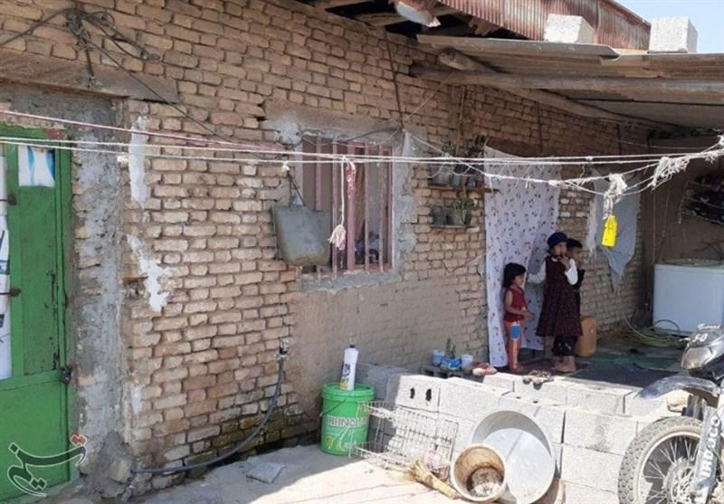 گزارش| سرپناهی ایمن برای محرومان گلستانی؛ 3000 خانواده محروم صاحبخانه میشوند