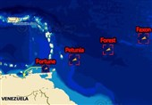 4th Iranian Fuel Tanker Enters Caribbean As Venezuela Readies Distribution