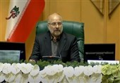 انتخاب قالیباف رئیسا للبرلمان الإیرانی الجدید
