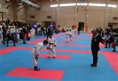 اصفهان| مسئولان هیئت درباره اتفاقات مسابقات کاراته وان پشت اسپانسر پنهان نشوند