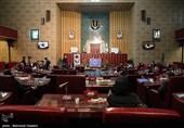 ترکیب هیئت رئیسه شورای استانها در سال سوم مشخص شد