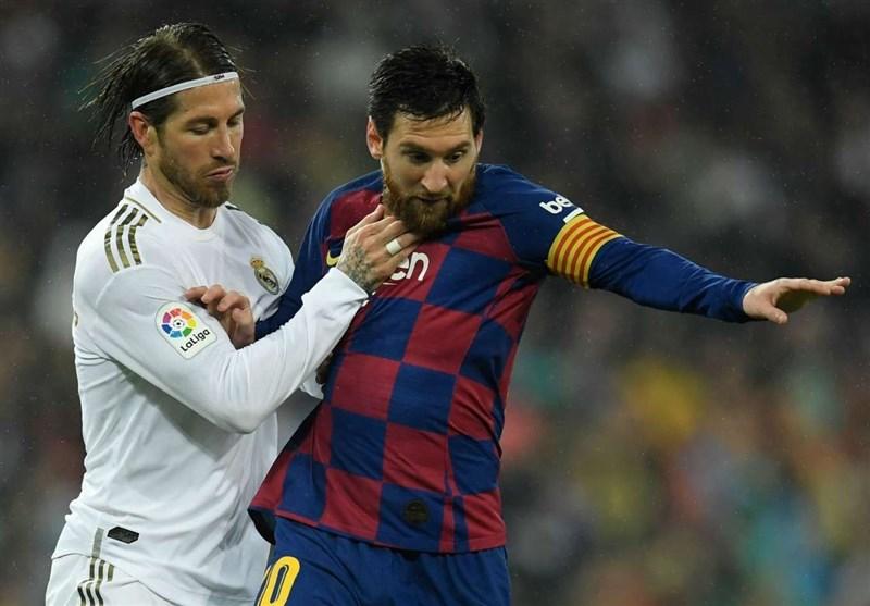 رئیس پیشین بارسلونا: اگر رئال مادرید صدرنشین بود لالیگا مختومه میشد