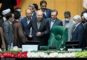 Iranian MPs Elect Qalibaf as Parliament Speaker