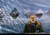 سرلشکر سلامی: در مقابل هیچ دشمنی کرنش نمیکنیم / عملیات و تاکتیک تهاجمی داریم / روزی دشمنان آتش اصلی ایران را در دریا و آسمان خواهند دید