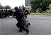 At Least 11 People Die, Hundreds Injured in US Protests: Media