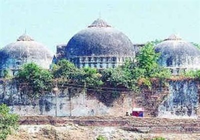 دستگاه قضایی هند حکم پایانی پرونده تخریب مسجد بابری را اعلام میکند