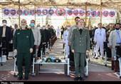 وزیر دفاع در گفتوگو با تسنیم: دفاع از خلیج فارس مقتدرانهتر خواهد شد/ الحاقهای جدید از دستاوردهای صنعت دفاعی به ارتش و سپاه در راه است + فیلم