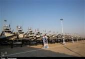 امنیت پایدار کشور مرهون تلاش سپاه و نیروهای امنیتی است