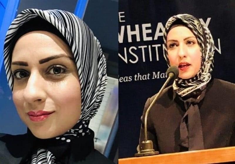 لندن: پاکستانی خاتون ''رافعہ ارشد'' حجاب پہننے والی پہلی جج تعینات