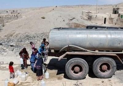 بحران آب در ایران  خودنمایی معضل کمآبی در استان کرمانشاه / آبرسانی سیار به 300 روستا در تابستان