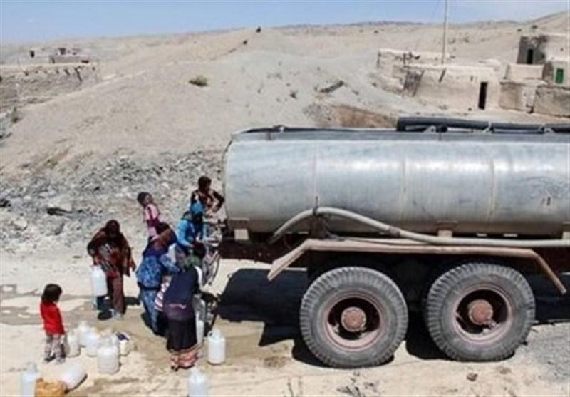 روایت تسنیم از مشکلات آبرسانی روستای دهآباد نطنز/ روستائیان مجبور به خرید دستگاههای مَکِش هستند