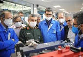 IRGC Aerospace Force Ready to Help Iran's Car Industry