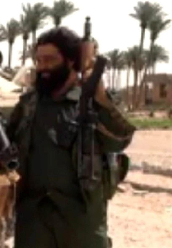 سوریه|سرکرده نظامی داعش در دیرالزور به هلاکت رسید