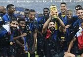عادل رامی: مدال طلای جام جهانی 2018 را نفروختم