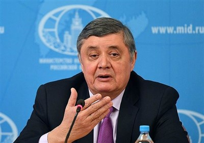 مسکو: ادعای جدید پامپئو درباره ایران کاملاً بیاساس است