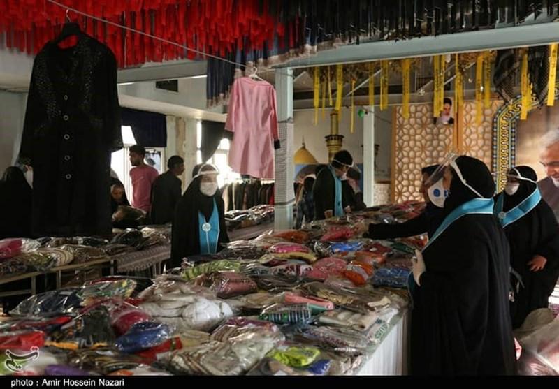 آسیبهای اجتماعی ، مددجویان کمیته امداد امام خمینی (ره) ، دانش آموزان ، خانواده ، ویروس کرونا ، بازار ،