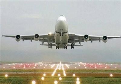 """پرواز """"هما"""" بر فراز آسمان دنا؛ پروازهای فرودگاه یاسوج افزایش مییابد"""