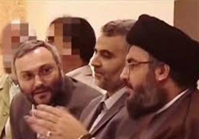 """توصیف سردار سلیمانی از """"حاج رضوان"""": عماد مغنیه فرمانده حمله به ناو اسرائیلی بود"""