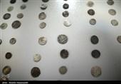 کشف 750 سکه 3 هزار ساله در تهران