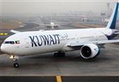 شرکت هواپیمایی کویت کارکنان خارجی خود را اخراج میکند