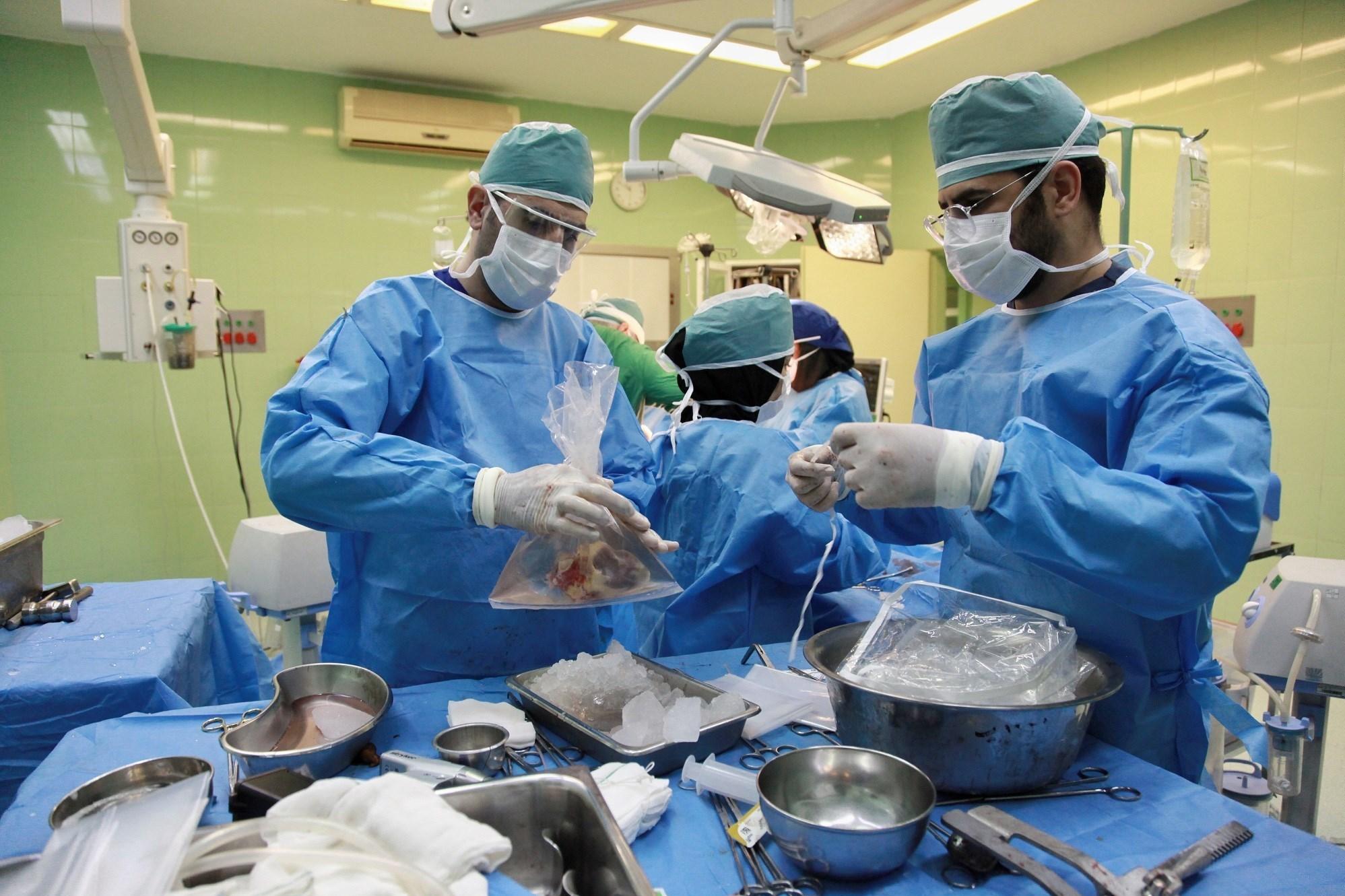 وزارت بهداشت , اهدای عضو , بهداشت و درمان ,