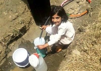 حکایت تسنیم از کمآبی و خشکسالی /کسری 100 میلیون مترمکعبی آب در خراسان جنوبی