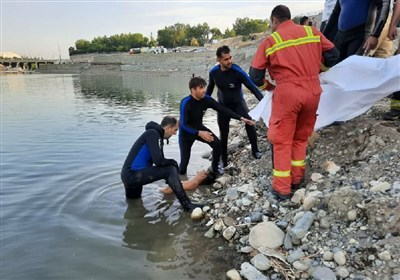مرگ در رودخانهها ۴ برابر دریا/ آشنایی کامل یک سوم قربانیهای غرقشدگی با اصول شنا