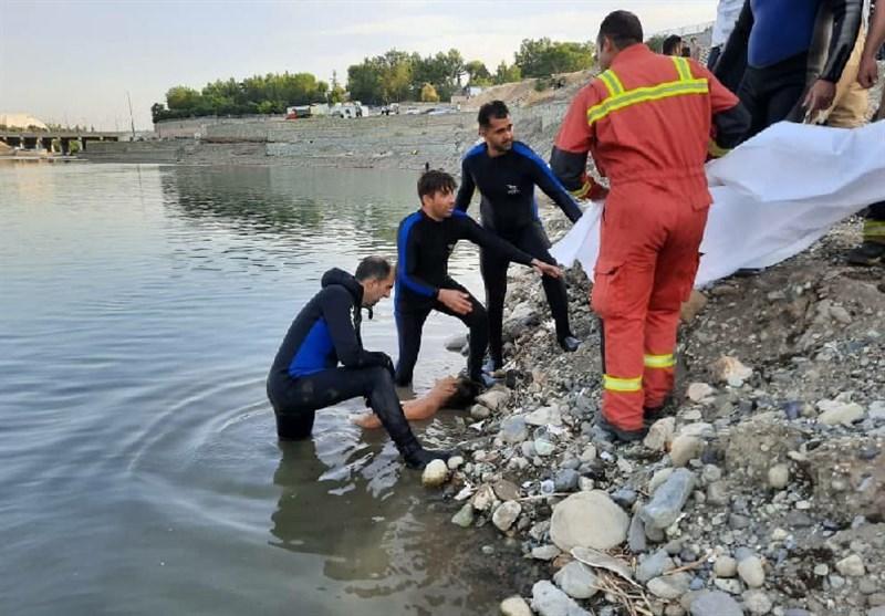 رودخانههادر صدر تلفات غرقشدگی 98/ بیشترین فوتیها مربوط به خوزستان بود