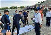تهران| غرقشدن 2 جوان در 2 حادثه + تصاویر