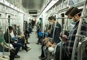 تأکید بر استفاده اجباری از ماسک در حمل و نقل عمومی/ کنترلها از فردا سختتر میشود