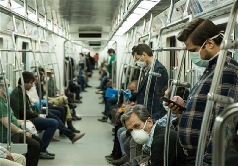 تأکید بر استفاده اجباری از ماسک در حملونقل عمومی/ کنترلها از فردا سختتر میشود