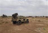 العراق.. الحشد یتصدى لتسلل داعشی غربی کرکوک