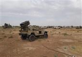 عراق؛ کرکوک میں داعشی دہشت گردوں کے خلاف کارروائی