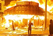 آماده باش پنتاگون برای استقرار پلیس نظامی در مینیاپولیس