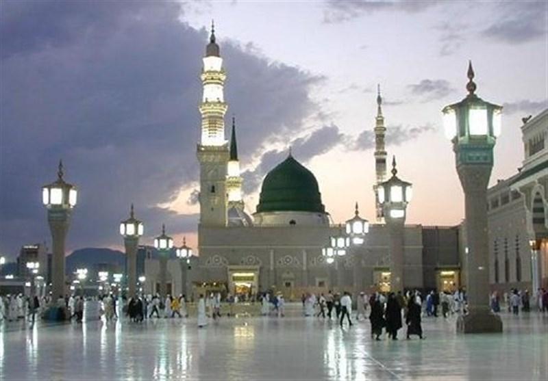 موافقت عربستان با بازگشایی تدریجی مسجد النبی (ص)