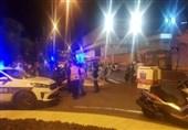 زخمی شدن یک نظامی صهیونیست در بیت لحم