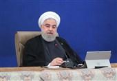 روحانی: بازگشایی درب مساجد برای نمازهای یومیه / باید سبک زندگی گذشته را ترک کنیم