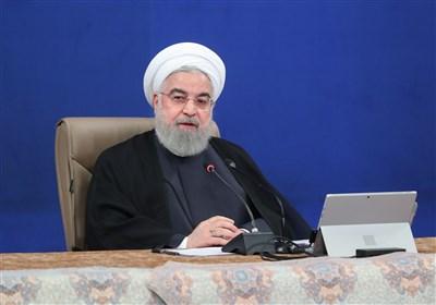 روحانی: وضعیت اکنون سختتر از دوران اسفند و فروردین است/باید سبک زندگی گذشته را ترک کنیم
