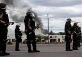 روسیه: مشکلات حقوق بشری در آمریکا روی هم انباشته شده است