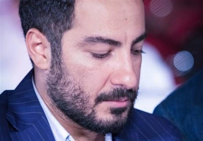 «نویدمحمدزاده» بازیگر سینما به کرونا مبتلا شد